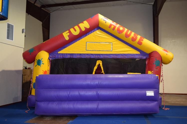 Fun House MB