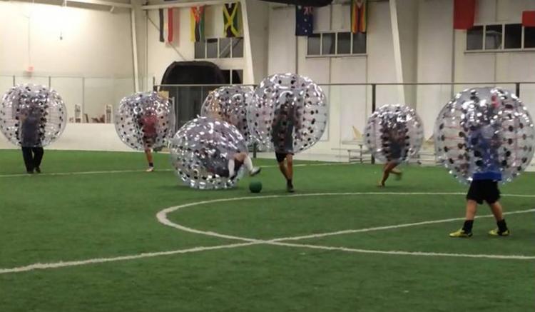 Knockerballs (10)