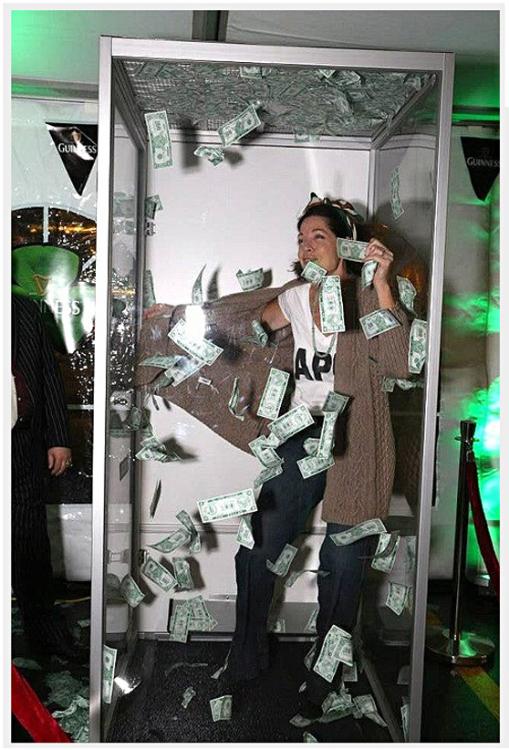 Money Machine Hard