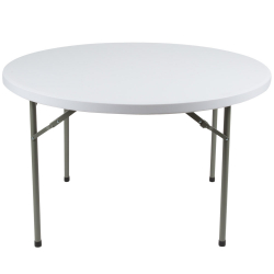 Table 48 Round